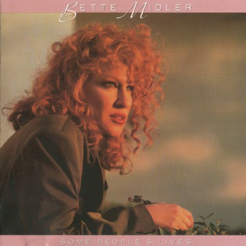 Bette Midler - Some People's Lives (1990)