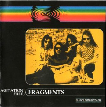 Agitation Free - Fragments 1974 (GOD 2003)