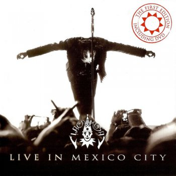 Lacrimosa - Live In Mexico City (2CD) 2014