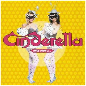 Cinderella- Once Upon A  ( Compilation 1997)