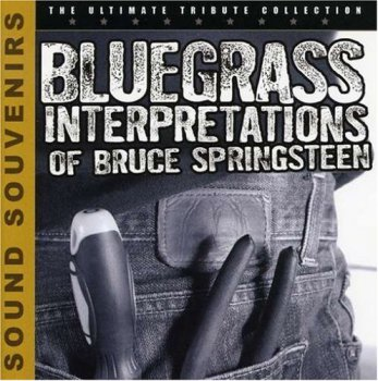 VA- Bluegrass Interpretations Of Bruce Springsteen (2007)