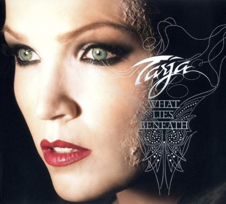 Tarja - What Lies Beneath (2CD) [Deluxe Edition] (2010)