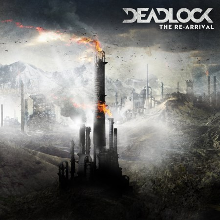 Deadlock - The Re-Arrival [2CD] (2014)