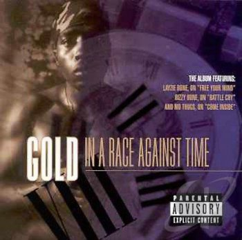 Gold-In A Race Against Time 1998