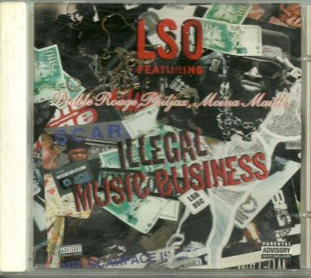 LSO-Illegal Music Business 2001