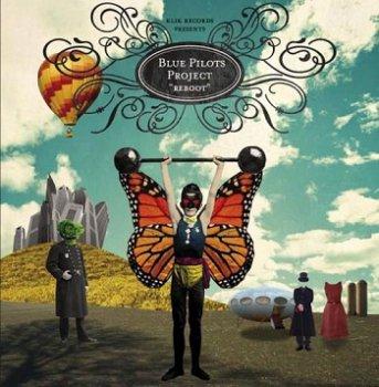 Blue Pilots Project - Reboot (2009)
