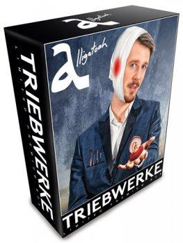 Alligatoah-Triebwerke (Limited Box Edition) 2013