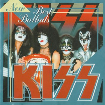 KISS-  New Best Ballads   (2000)