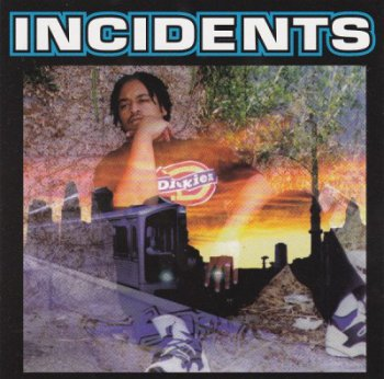 Incidents-Incidents 1995