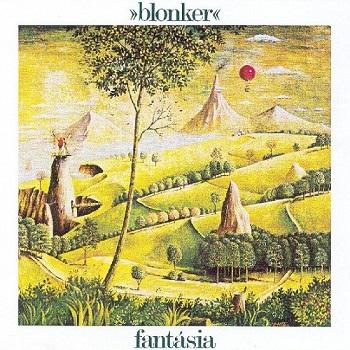Blonker - Fantasia [Reissue] (1994)