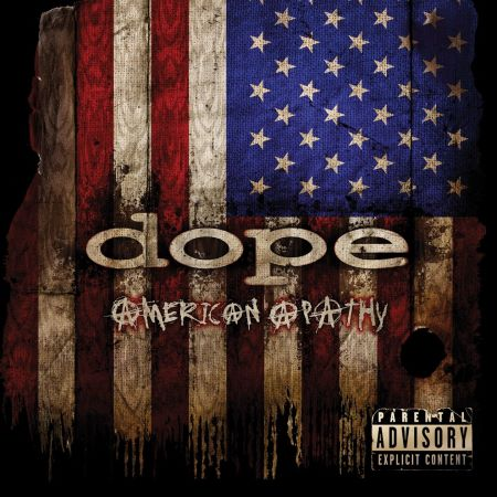 Dope - American Apathy (2CD) [Limited Edition] (2005)