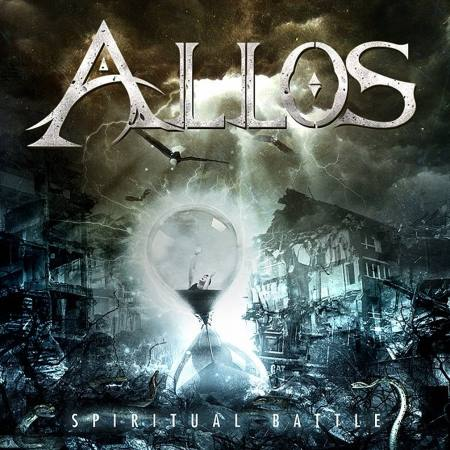 Allos - Spiritual Battle (2012)