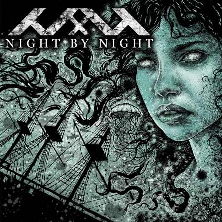 Night By Night - NxN (2014)