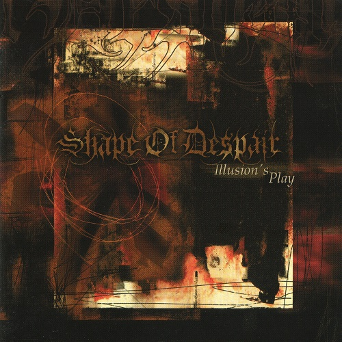 Shape of Despair - Illusion's Play (2004)