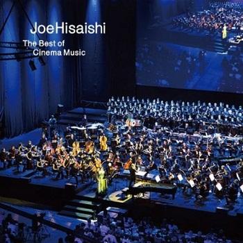 Joe Hisaishi - The Best of Cinema Music (2011)