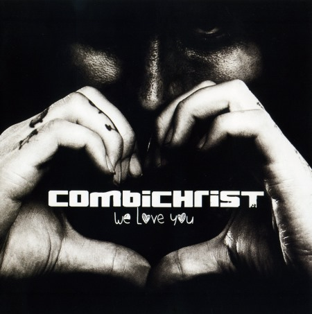 Combichrist - We Love You [2CD] (2014)