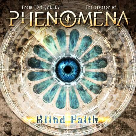 The Creator Of Phenomena - Blind Faith (2010)