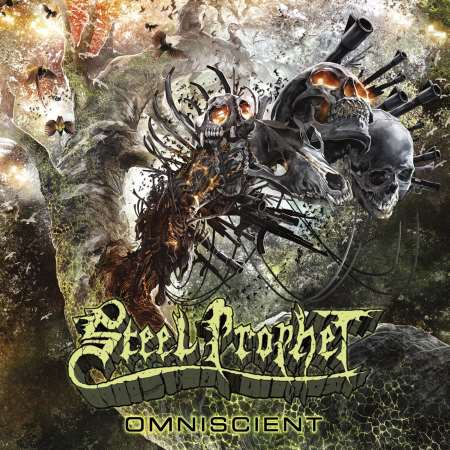 Steel Prophet - Omniscient [Limited Edition] (2014)