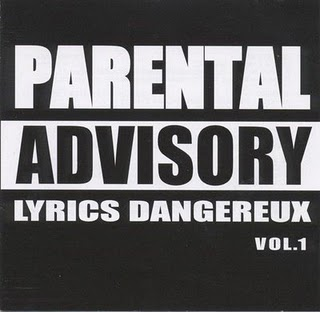 V.A.-Parental Advisory Lyrics Dangereux Vol 1 2002