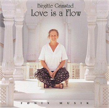 Birgitte Grimstad - Love is a Flow (1986)