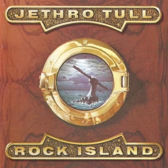 "Jethro Tull - ""Rock Island"" - 1989 (non-remastered, CDP 32 1708 2)"