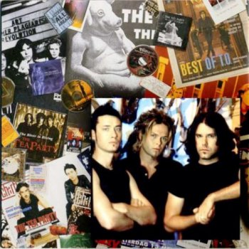 The Tea Party - Main Studio Discography 9CD (1991-2004)