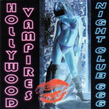 Hollywood Vampires- Night Club 666  (2005)
