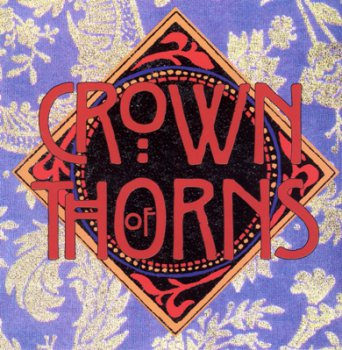 Crown Of Thorns - Crown Of Thorns 1993 (Alfa Music/Brunette 1998)