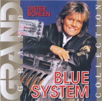 Blue System - Grand Collection_2001
