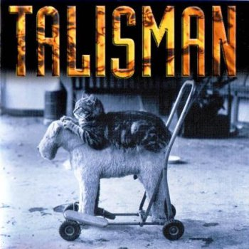 Talisman - Cats And Dogs (2003)