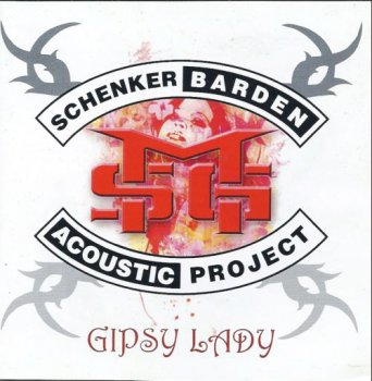 Schenker Barden Acoustic Project – Gipsy Lady_2009