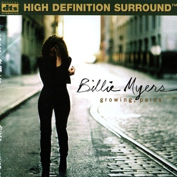 Billie Myers - Growing, Pains [DTS] (1997)