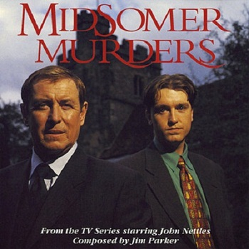 Jim Parker - Midsomer Murders / ����� ���������� �������� OST (1998)