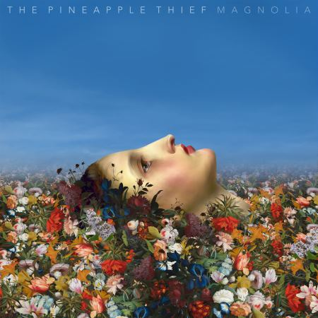 The Pineapple Thief - Magnolia [2CD] (2014) (Lossless)