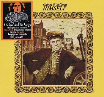 Gilbert O'Sullivan - Himself [Reissue] (2011)