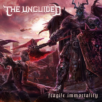 The Unguided - Fragile Immortality (Limited Edition) (2014)