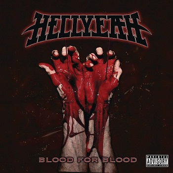 Hellyeah - Blood For Blood (2014)