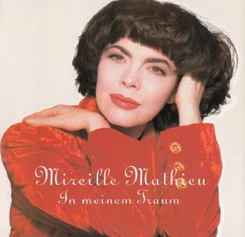 Mireille Mathieu - In meinem Traum (1996)