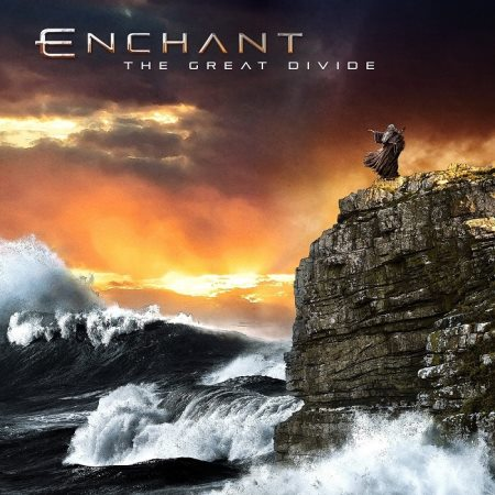 Enchant - The Great Divide [2CD] (2014)