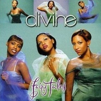Divine - Fairy Tales (Japan Edition) (1998)