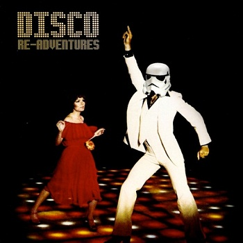 VA - Disco Re-Adventures (2009)