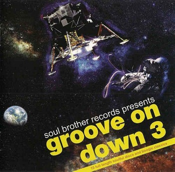 VA - Groove On Down - Vol. 3 (2010)