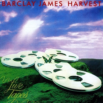 Barclay James Harvest - Live Tapes [Remastered] (2009)