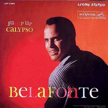 Harry Belafonte - Jump Up Calypso (1961)