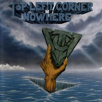 Top Left Corner - Nowhere (1996)