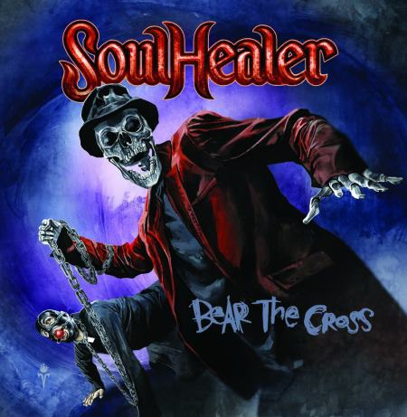 SoulHealer - Bear The Cross (2014)