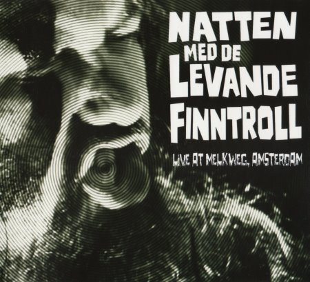 Finntroll - Natten Med De Levande Finntroll (2014)