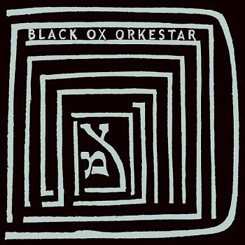 Black Ox Orkestar - Ver Tanzt? (2004)