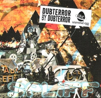 Dub Terror - Dub Terror (2009)