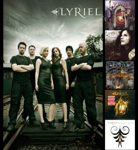Lyriel - ����������� (2005-2014)